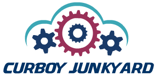 Curboy Junkyard